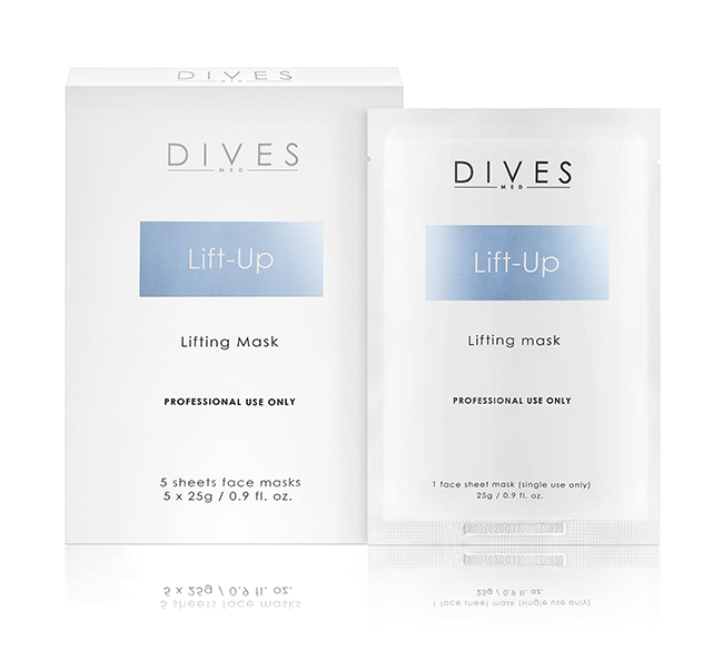 Lift-up-dives